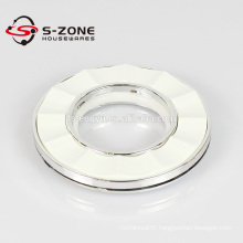 fashion anti brass color curtain eyelets ring